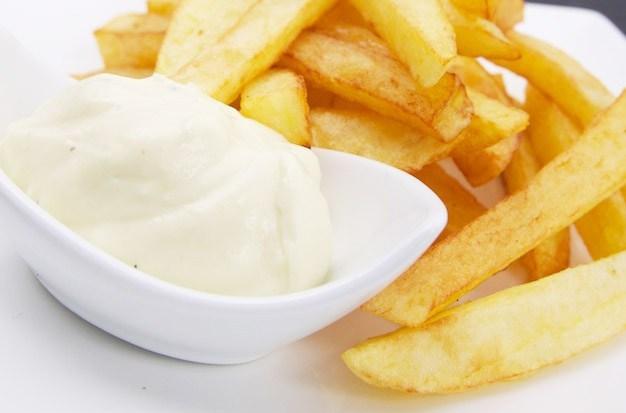 Vegan mayonaise maken (veganaise), recept zonder ei