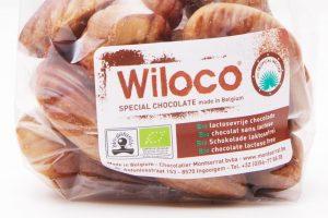Wiloco lactosevrije chocolade