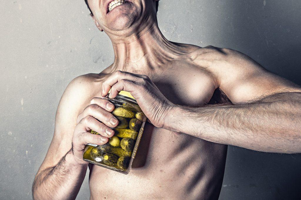 spieren spierherstel vegan proteïnen