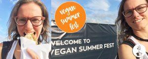 Vegan summer fest Gent - Bevegan