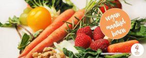 Veganistische maaltijdboxen