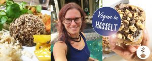 Vegan in Hasselt - plaatsen om te eten, restaurants en meer