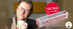 Toco Tholin bij verkoudheid - gebruik
