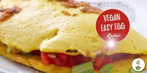 Vegan easy egg review