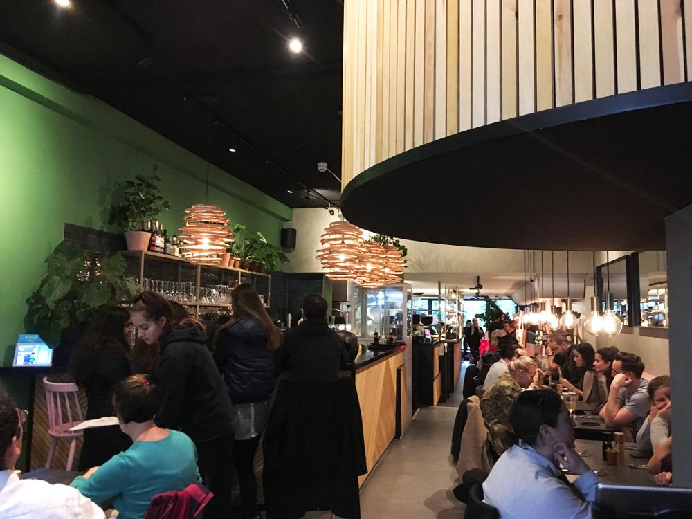 avocado show restaurant