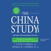 China study - storytel