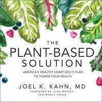 Plant-based solution storytel