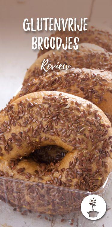 Happy Bakers glutenvrij brood - review