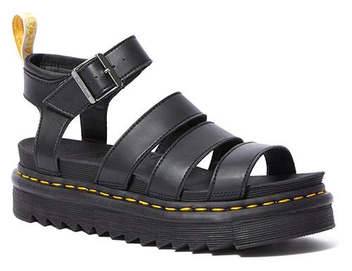 Dr. Martens vegan sandalen