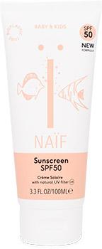 naif sunscreen baby
