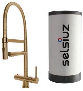 selsiuz-kokend-water-kraan