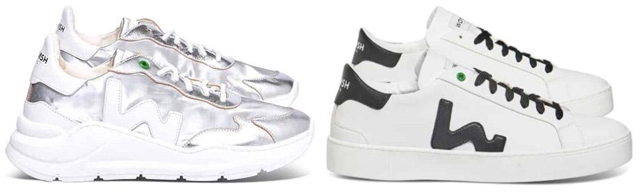 Womsh - vegan sneakers