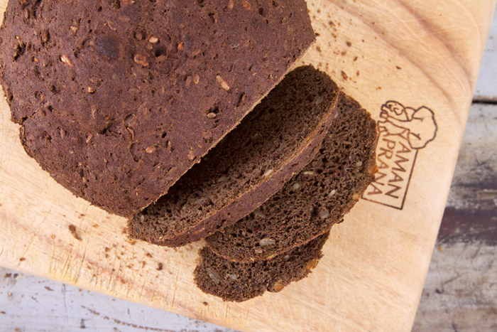 Lizza low carb brood