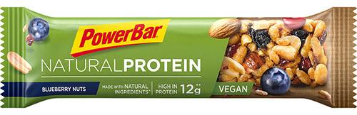 powerbar vegan eiwitreep