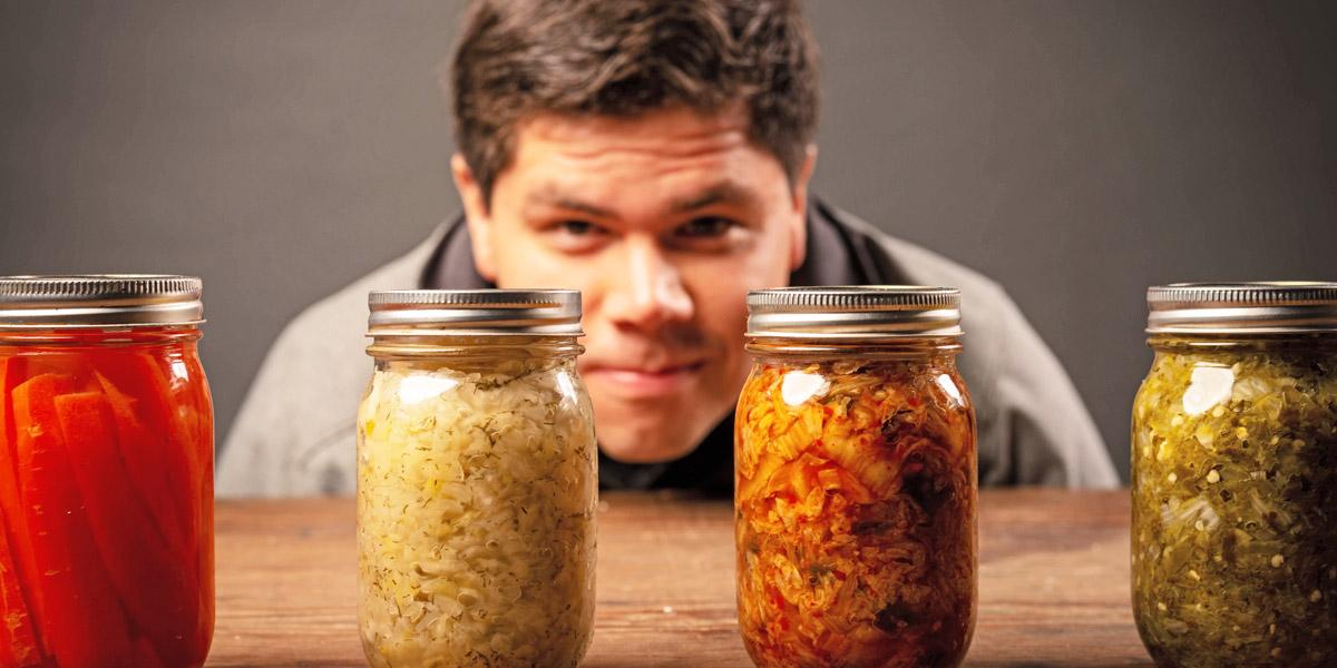 Fermenteren voor beginners leren