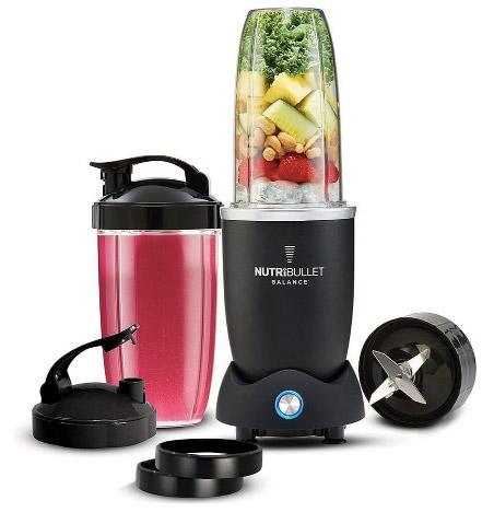 Nutribullet balance - to go blender