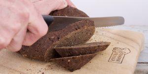 Koolhydraatarm brood kopen en maken