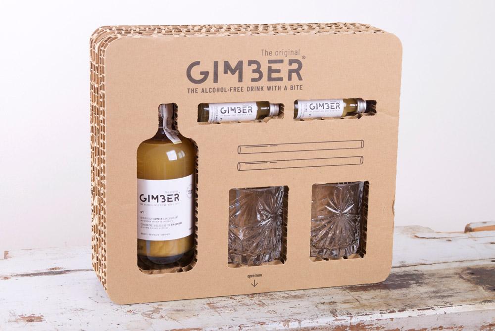 Gimer gift box review