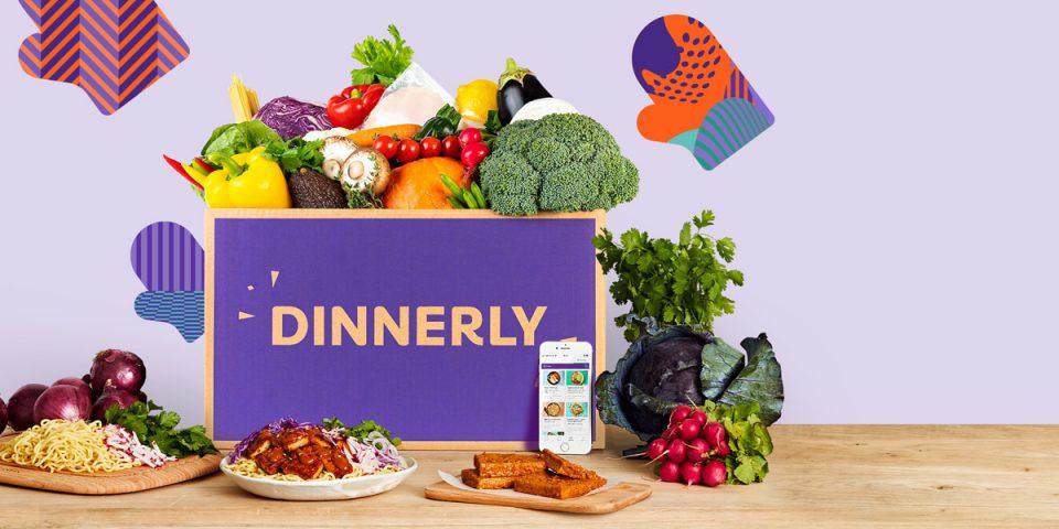 Dinnerly box review - is deze geschikt voor vegans?
