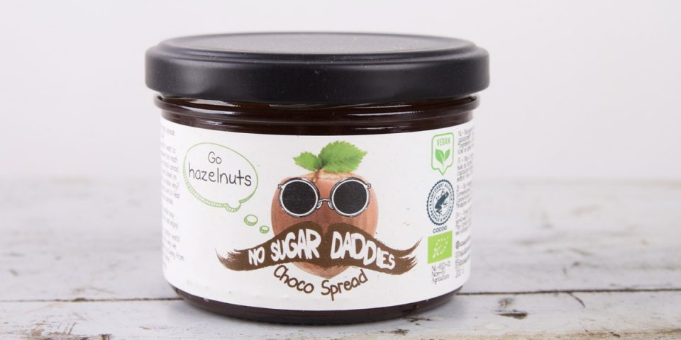 No Sugar daddies chocopasta review