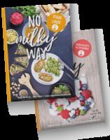 No Milky Way kookboeken vegan