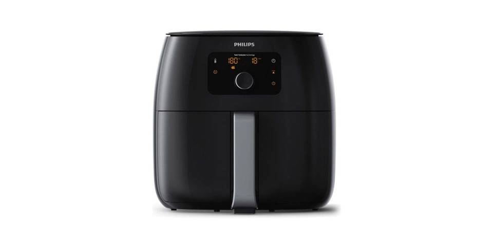 Philips HD9650/90 Airfryer XXL review