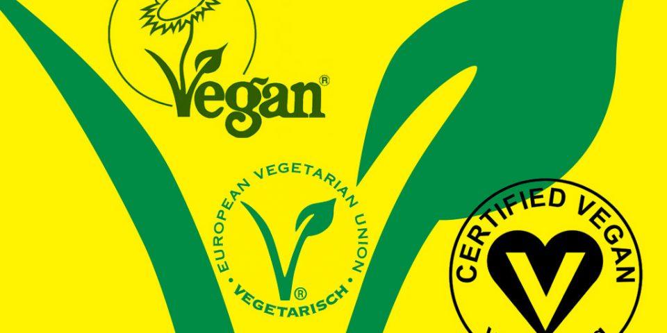 Vegan Labels